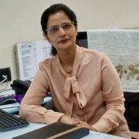 Dr.Poonam Ojha